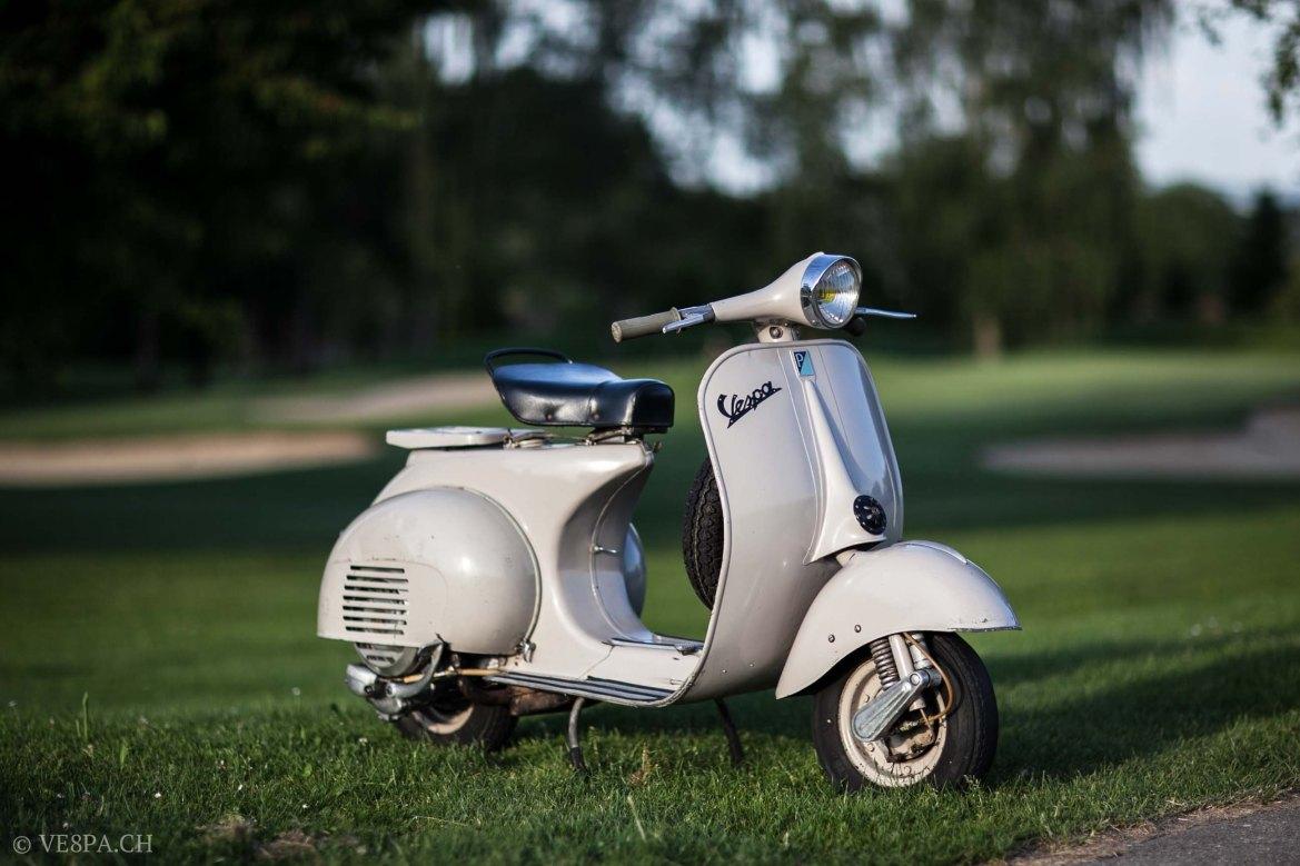 Vespa Typ N 1960, wie Vespa VNB, VBB, Faro Basso, GS 150, Vespa GS 160, Vespa SS 180, Vespa O-Lack.jpg