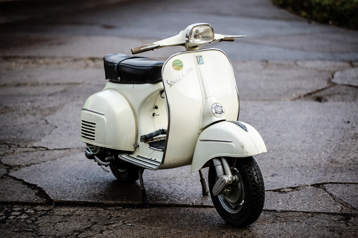 Piaggio Vespa  For Sale