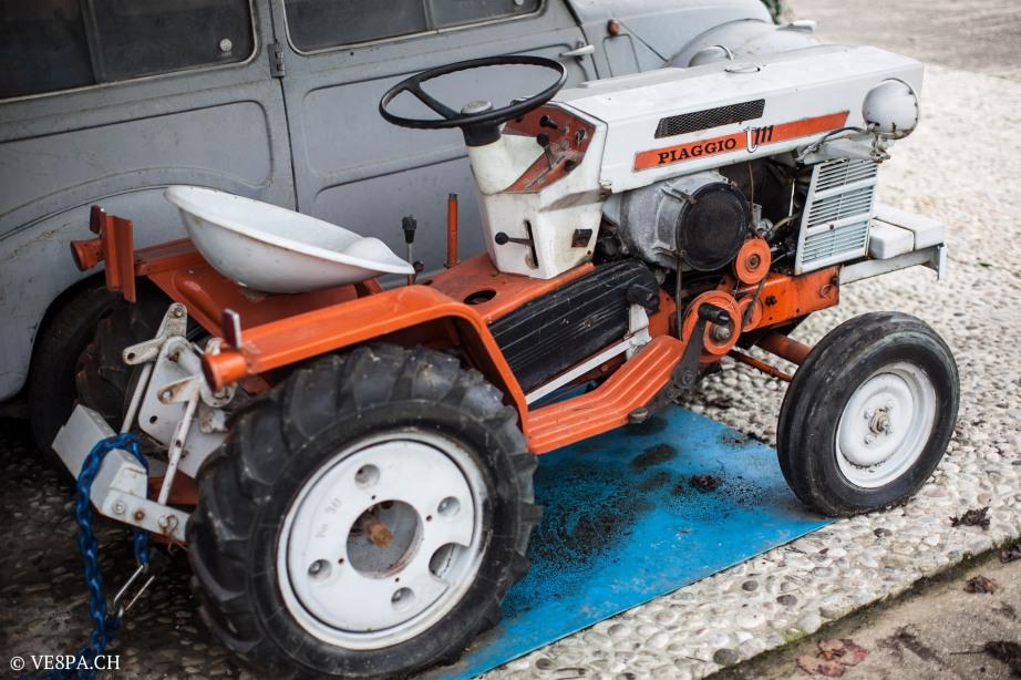 Vespa ACMA GL 150_ Vespa GS 150 (3 von 8)