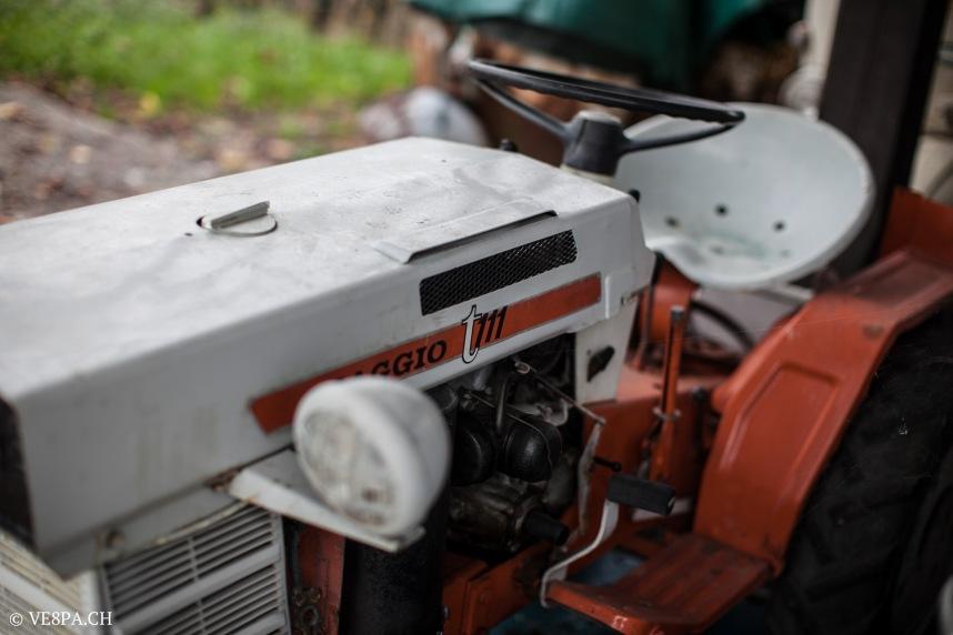 Vespa ACMA GL 150_ Vespa GS 150 (5 von 8)