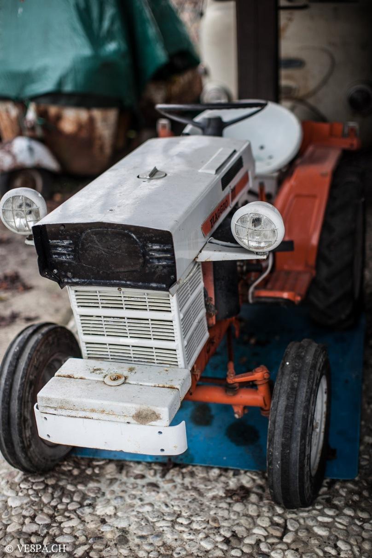 Vespa ACMA GL 150_ Vespa GS 150 (6 von 8)