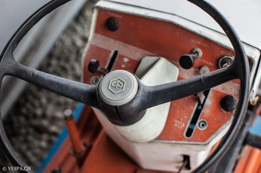 Vespa ACMA GL 150_ Vespa GS 150 (8 von 8)