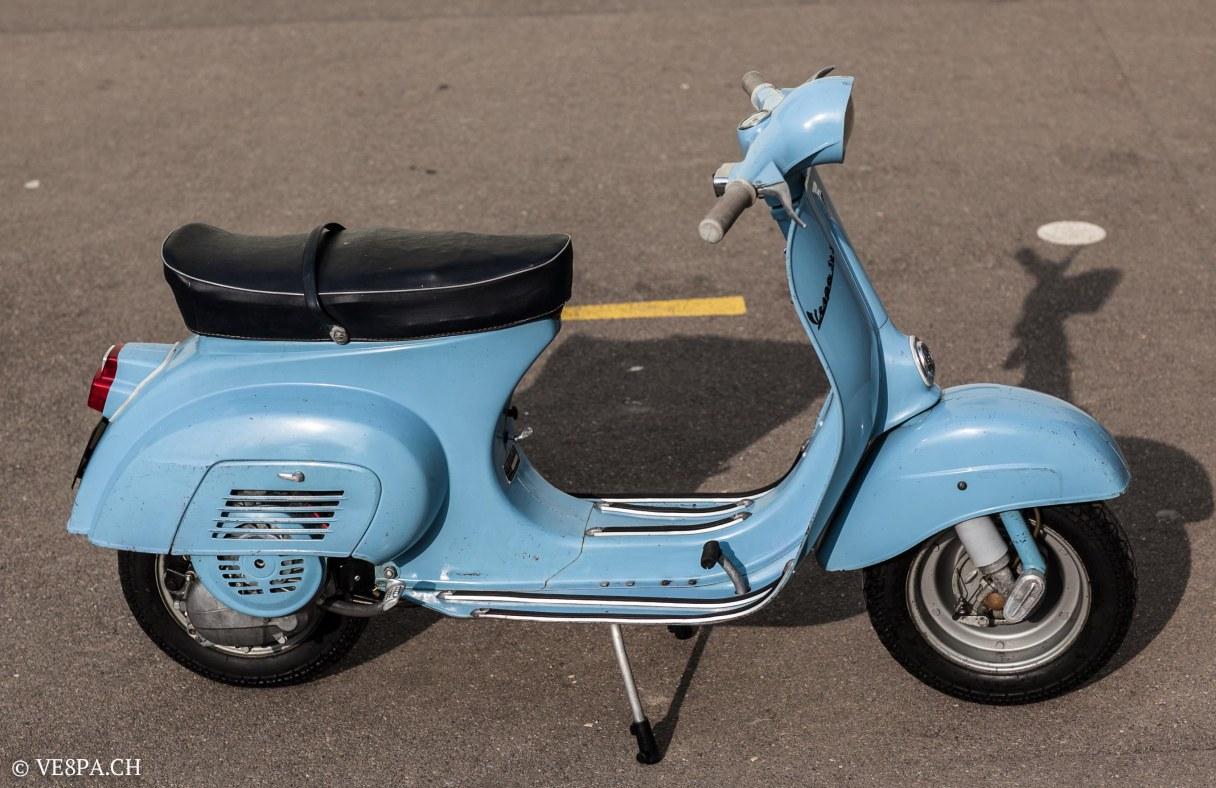Vespa 50S - 1964 - VE8PA.CH - (16 von 69)