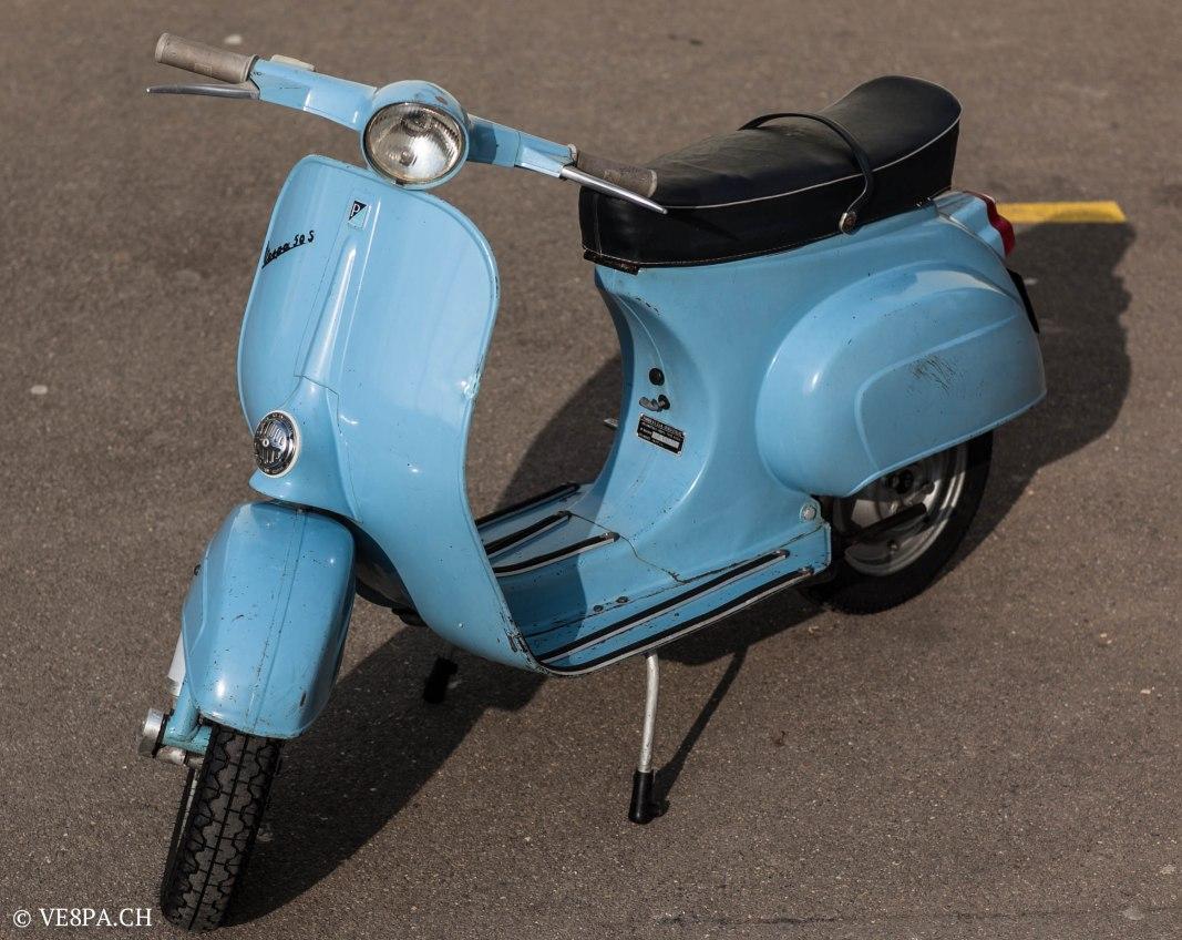 Vespa 50S - 1964 - VE8PA.CH - (20 von 69)