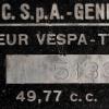 Vespa 50S – 1964 – VE8PA.CH – (30 von69)