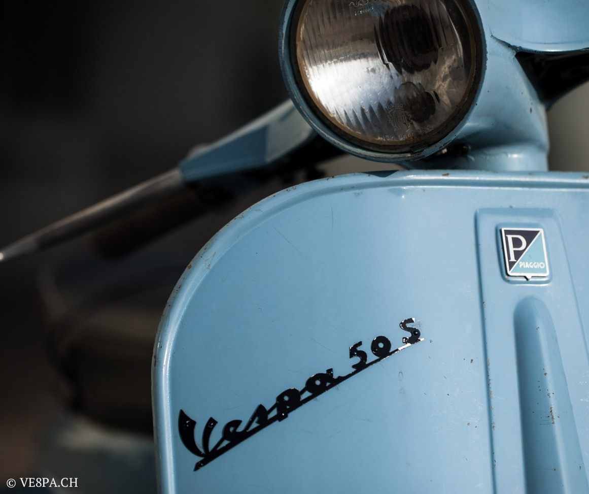 Vespa 50S - 1964 - VE8PA.CH - (32 von 69)