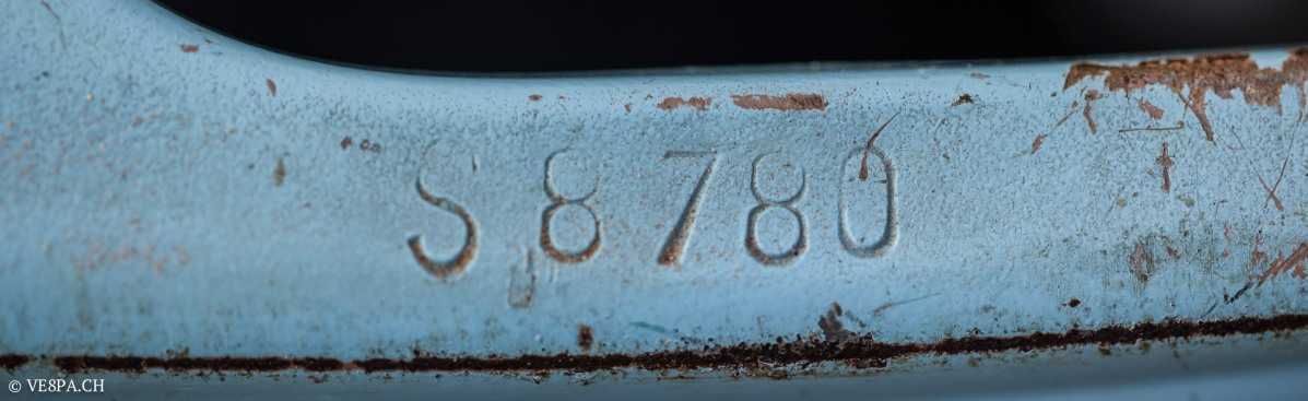 Vespa 50S - 1964 - VE8PA.CH - (48 von 69)