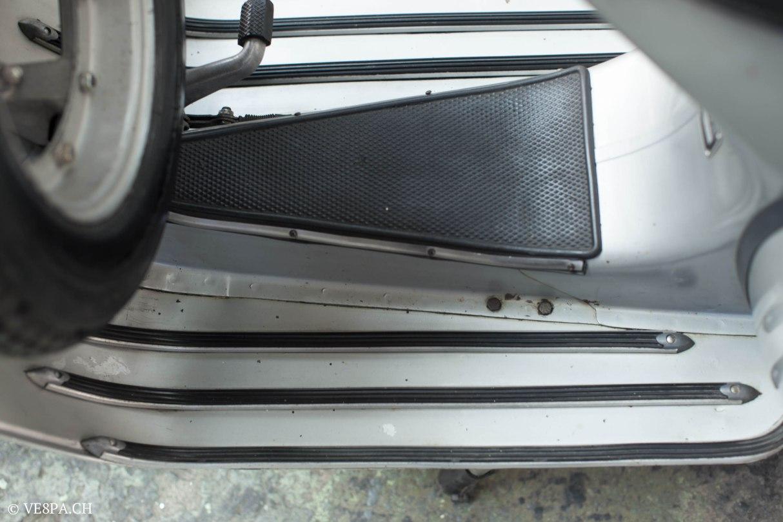 Vespa GTR 125, wie Vespa TS, Vespa Rally, Vespa SS 180, O-Lack, Original - VE8PA.CH - (27 von 66)