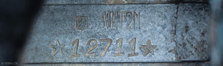 Vespa VNT 125, wie Vespa VNB, Vespa VBB, Vespa VNA, O-Lack, Orginal Lack, VE8PA.CH-3-2
